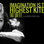 Poodle Mafia Marketing Branding PR for Startups Movements and Personalities - Lauren Bacall Quote